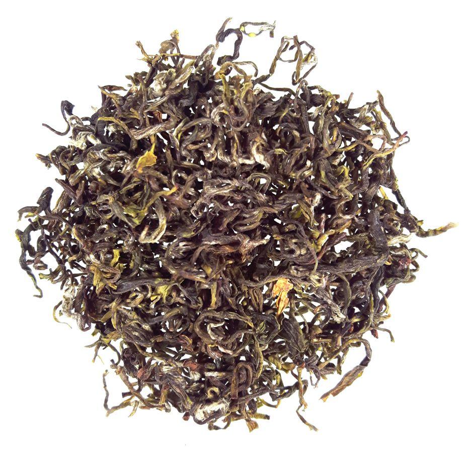 Buddhist Tea (Fo Cha)