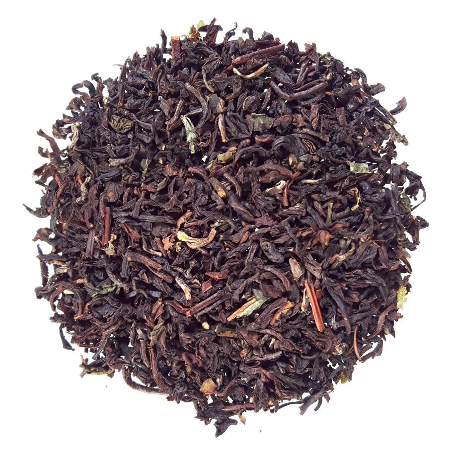 Darjeeling - Longview / Second Flush||