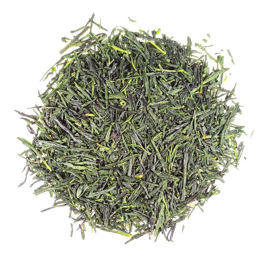 Kabusecha Kurasawa (かぶせ茶)